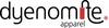 Dyenomite