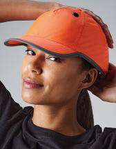 Enhanced-Viz EN812 Bump Cap