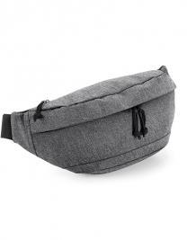 Oversized Across Body Bag