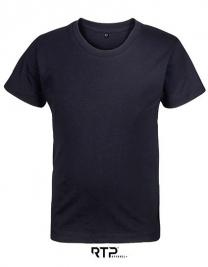 Kids Cosmic T-Shirt 155 gsm (Pack of 5)